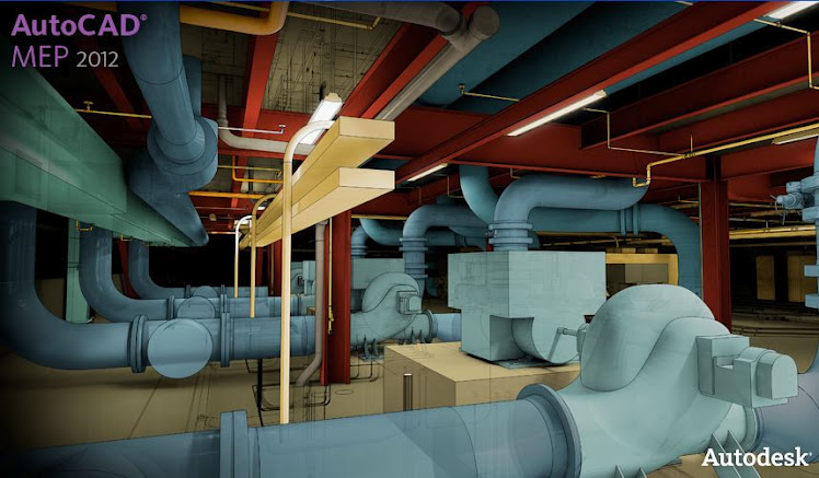 Revit Mep by Autodesk - Effectively controlling Pipe and Duct